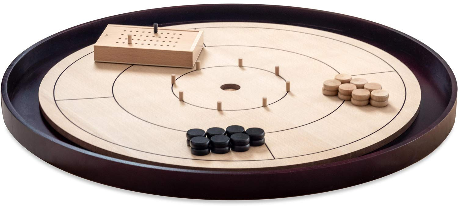 Crokinole Accessories post thumbnail image