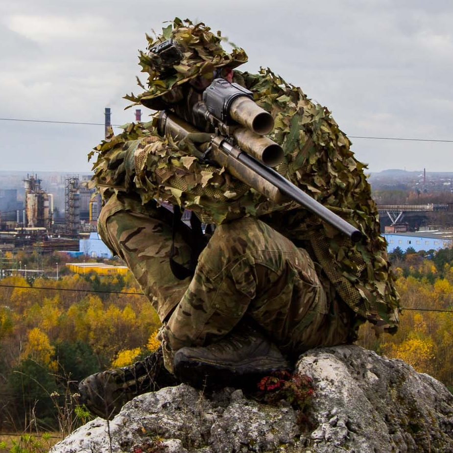 airsoft rifles canada